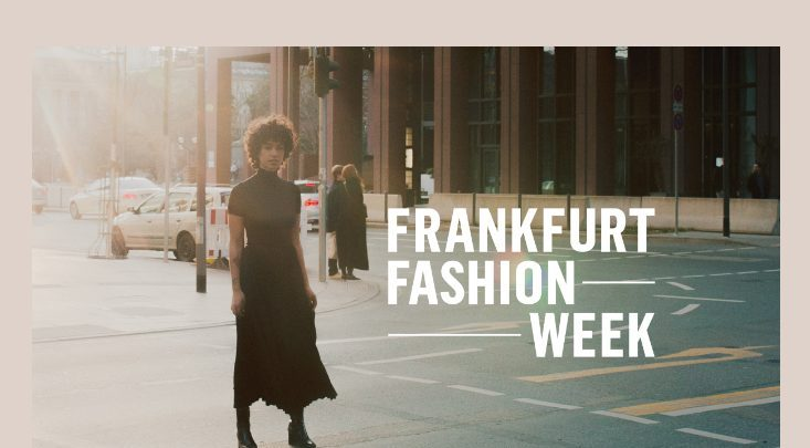 PRESSE INFORMATION: FRANKFURT FASHION WEEK!