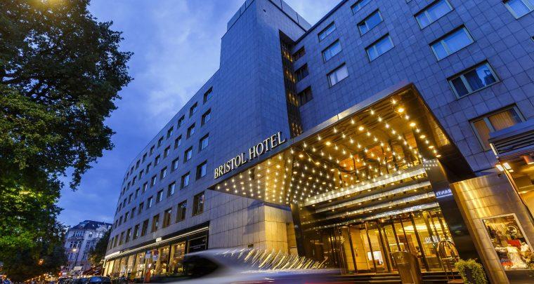 Hotellid Corona korda! - 1. osa: Berliin!