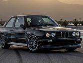 Der legendäre BMW E30 (M3)! – Ein Sieger des Motorsports, der Geschichte schrieb!
