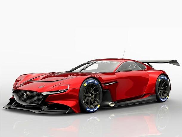 Mazda edu teel! - Wankeli mootor ja selle ajalugu!
