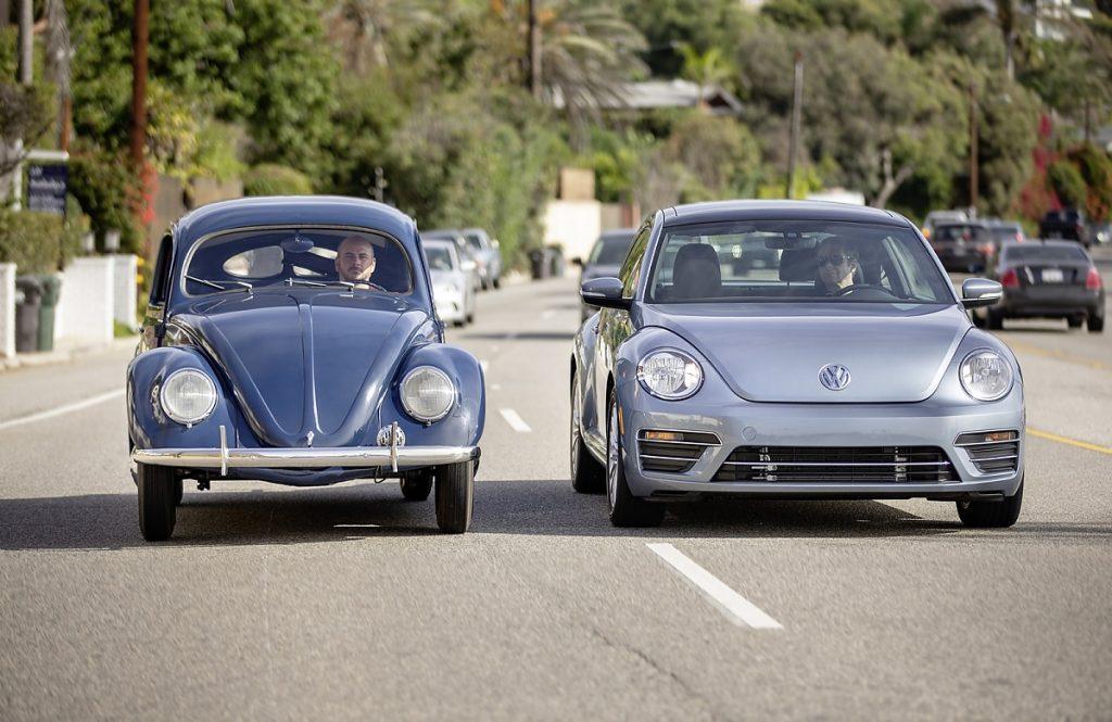 Der VW Käfer! – Eine Revolution der Automobilgeschichte!