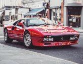 U Ferrari 288 GTO - a nascita di a super vittura sportiva è a storia di una legenda!