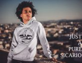 X Sicario MAFIA FASHION – NEW Popeye Collection: FOR HIM! – MEMORIO Hoodie! – OUT NOW!