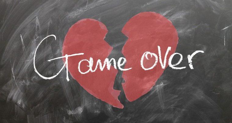 Wenn die Liebe endet! Wie kann man eine Trennung am besten verarbeiten?