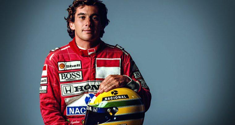 Ayrton Senna - Legenda di Formula 1 è u rè di l'asfaltu!