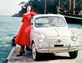 U Fiat 600 - legenda è simbulu di generazione di l'industria automobile!