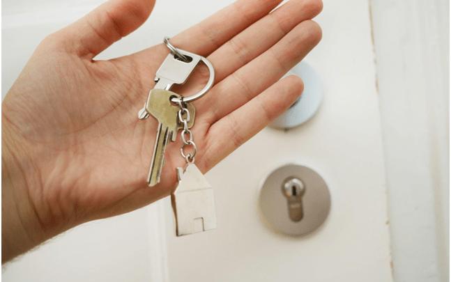 NFT: Die Kryptowelt entdeckt den Immobilienmarkt